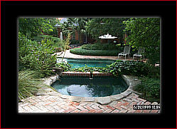 View sample private residential landscapes.