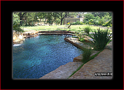 Swimming Pools / Water Features